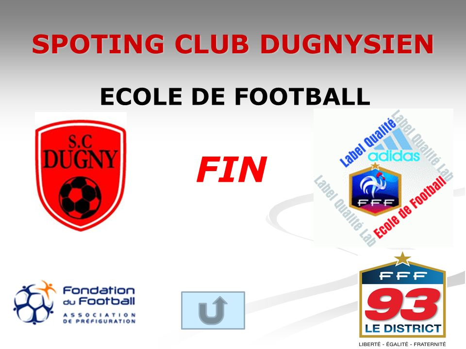 SPOTING CLUB DUGNYSIEN