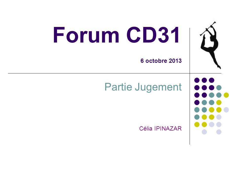 Partie Jugement Célia IPINAZAR