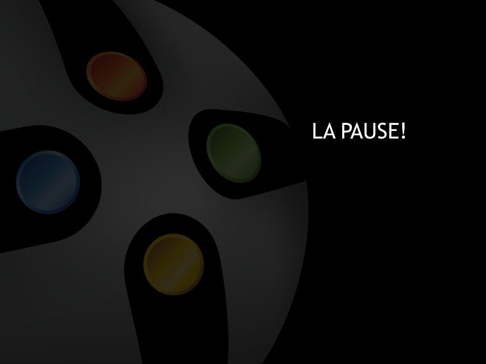 3/26/2017 3:54 PM LA PAUSE! 45