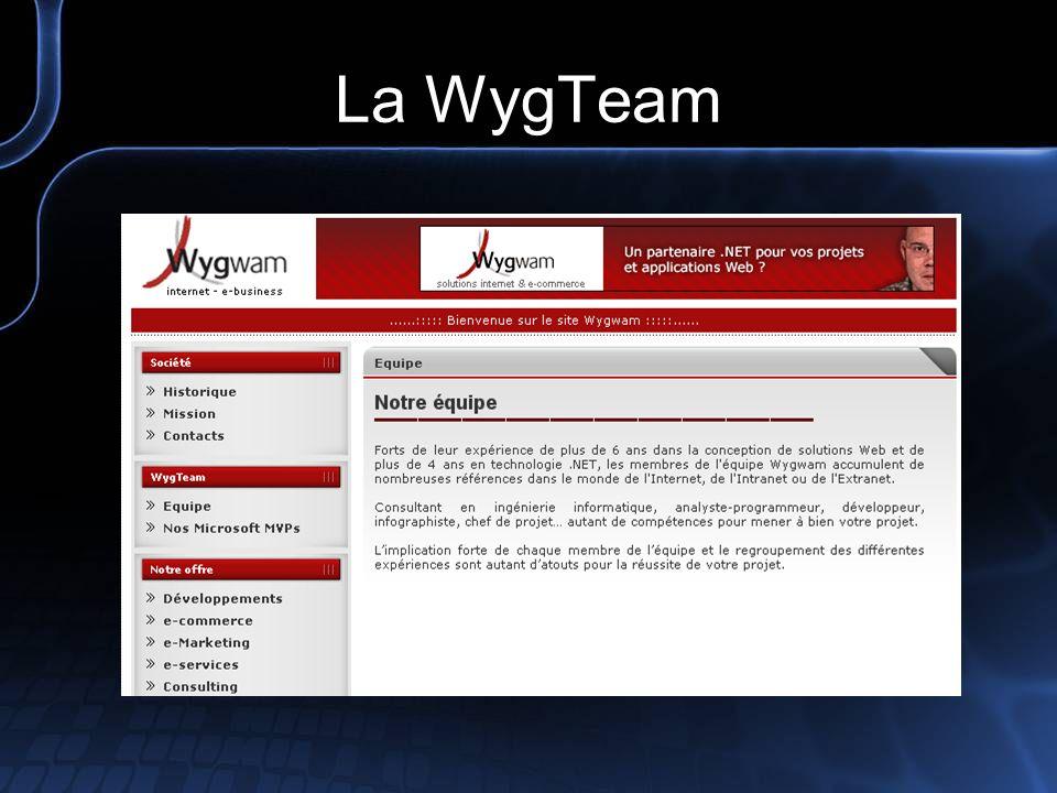 La WygTeam