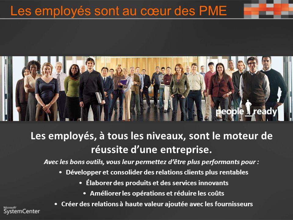 Les employés sont au cœur des PME