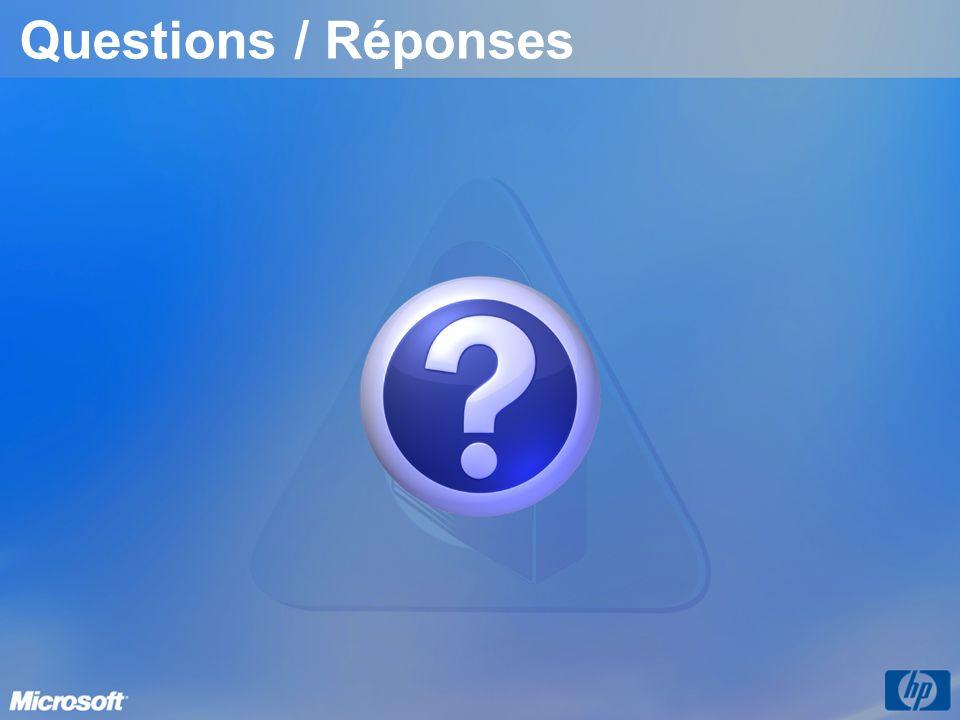 Questions / Réponses 3/26/2017 3:56 PM
