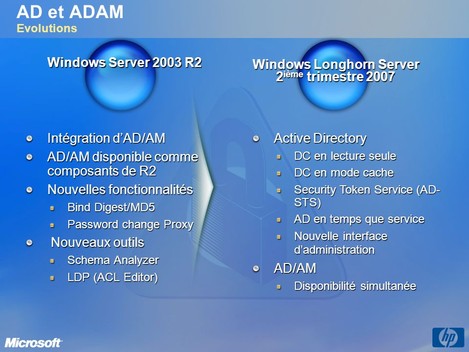 Windows Longhorn Server