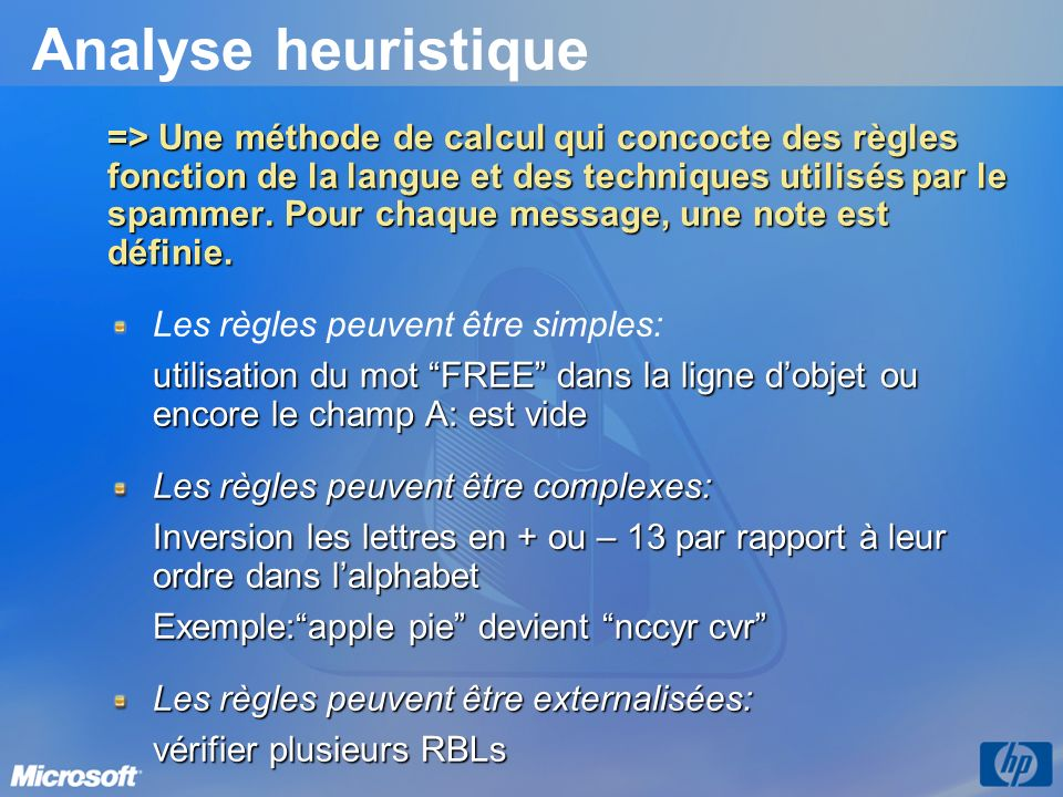 Analyse heuristique