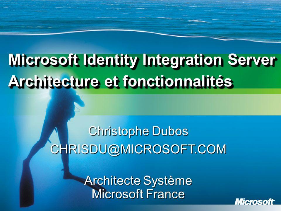 Architecte Système Microsoft France