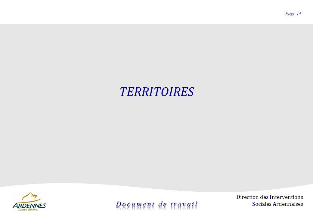 TERRITOIRES 14