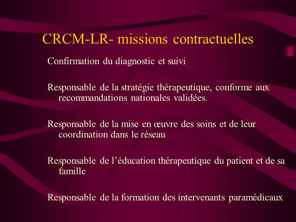 CRCM-LR- missions contractuelles