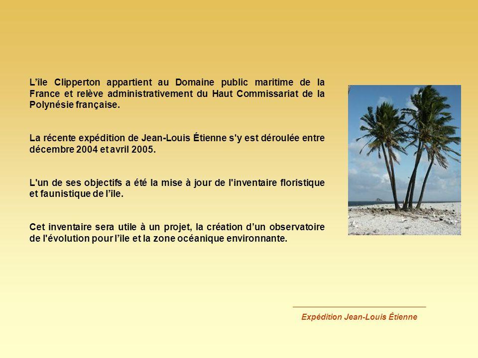 ______________________________ Expédition Jean-Louis Étienne