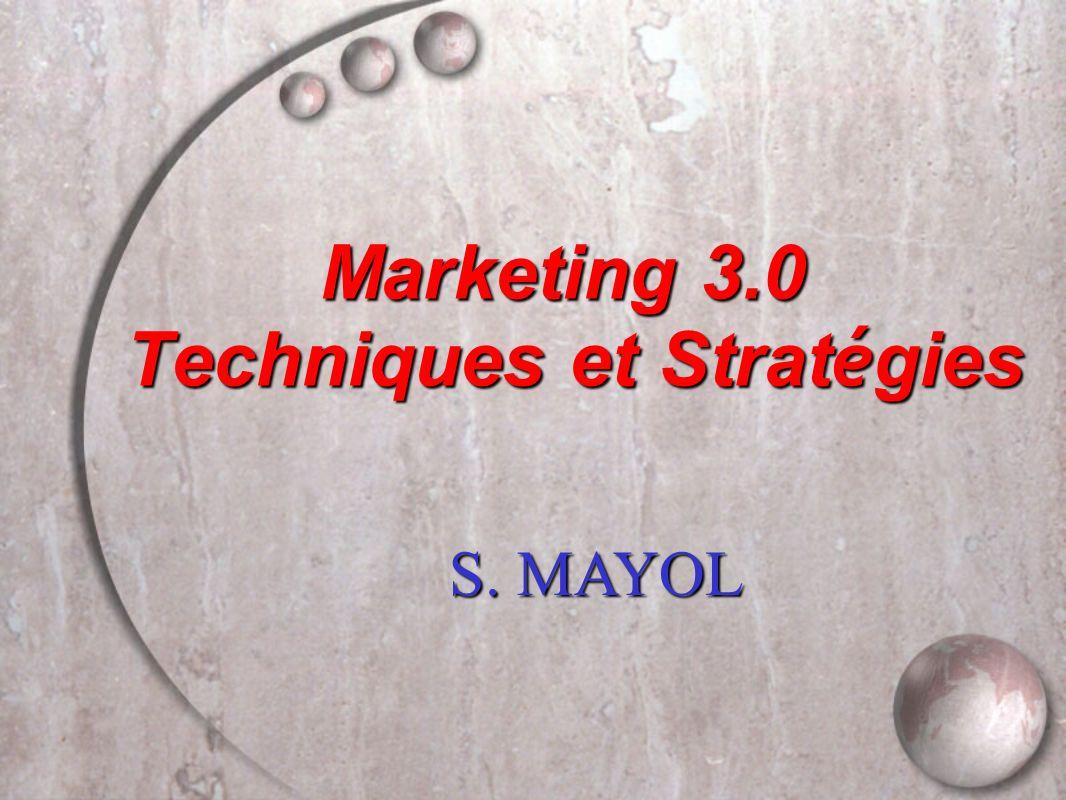 Techniques et Stratégies