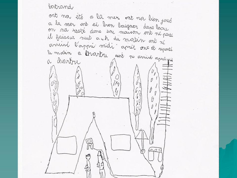 Enfant dysorthographique 9 ans