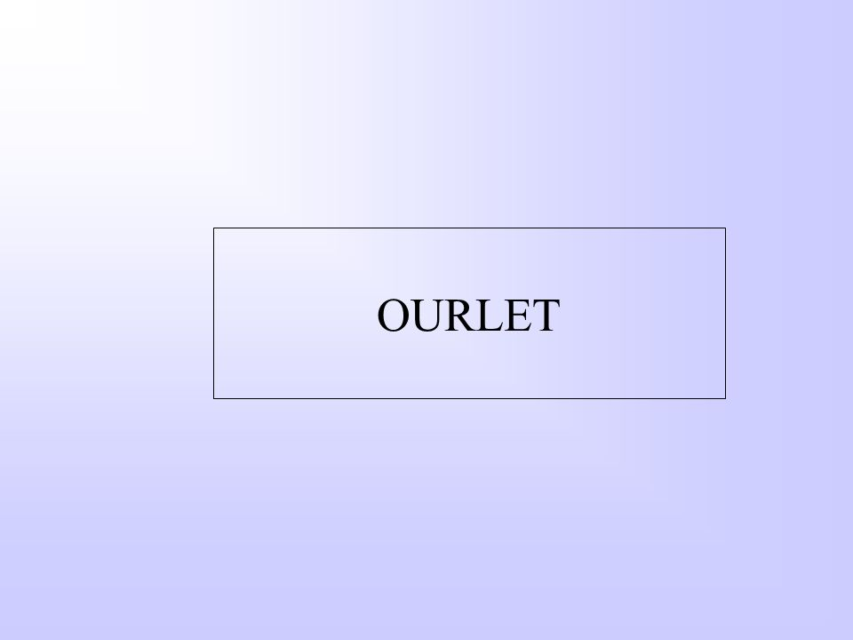 OURLET