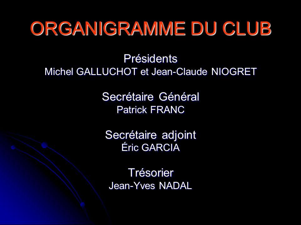Michel GALLUCHOT et Jean-Claude NIOGRET