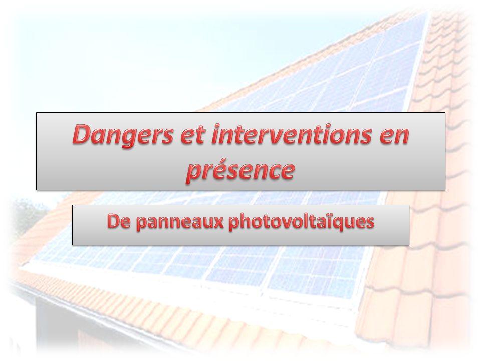 Dangers et interventions en présence