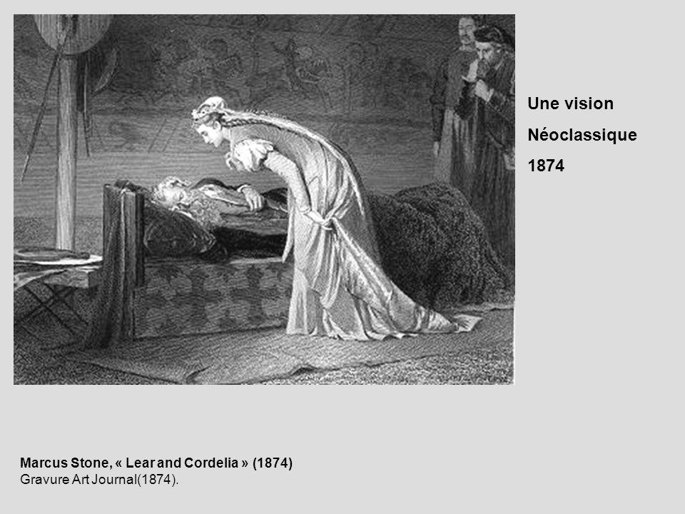 Une vision Néoclassique 1874