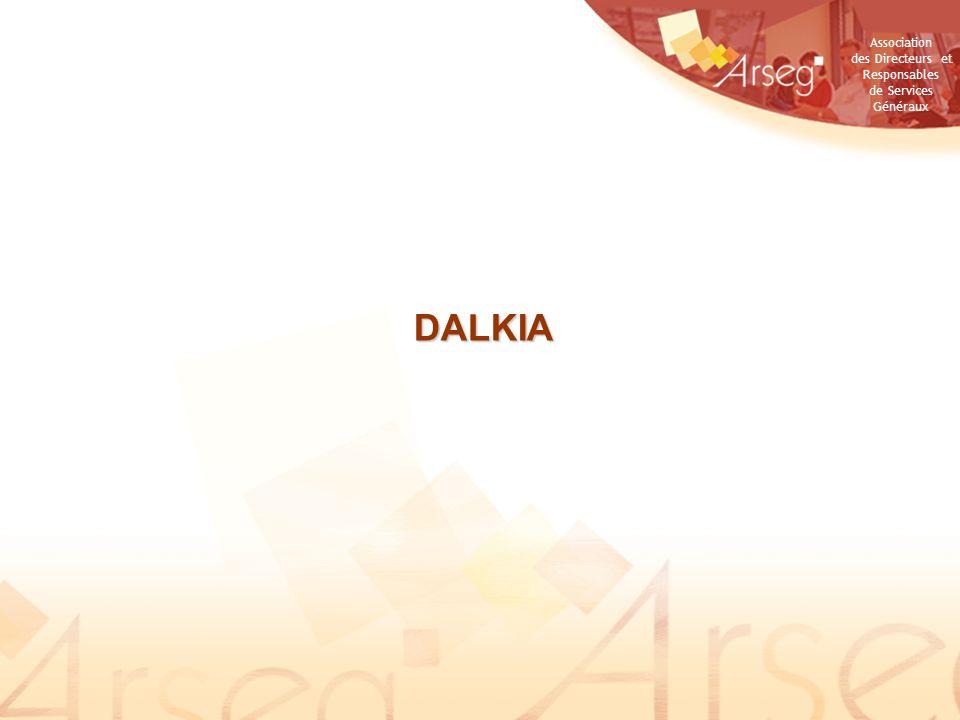 DALKIA