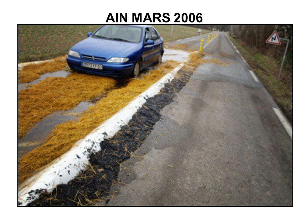 AIN MARS 2006