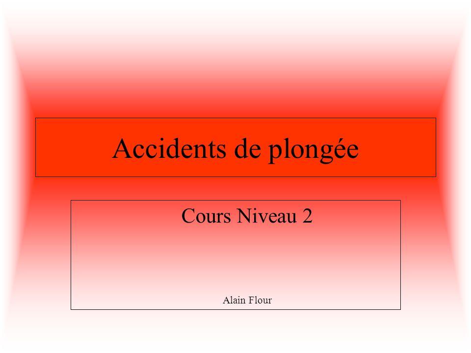 Cours Niveau 2 Alain Flour