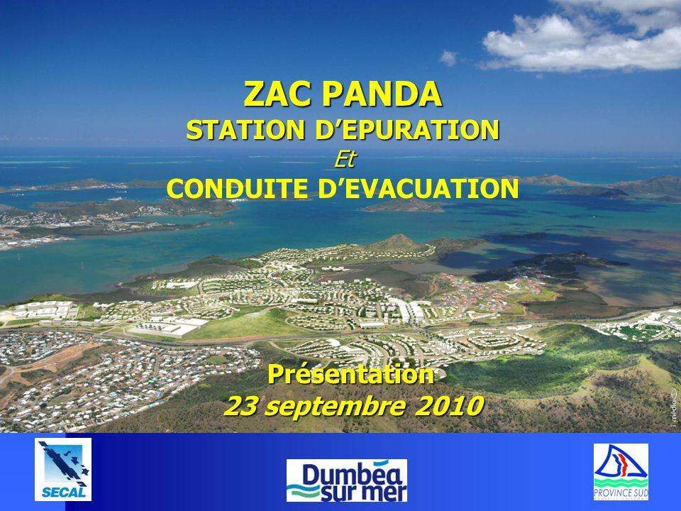 Présentation 23 septembre 2010