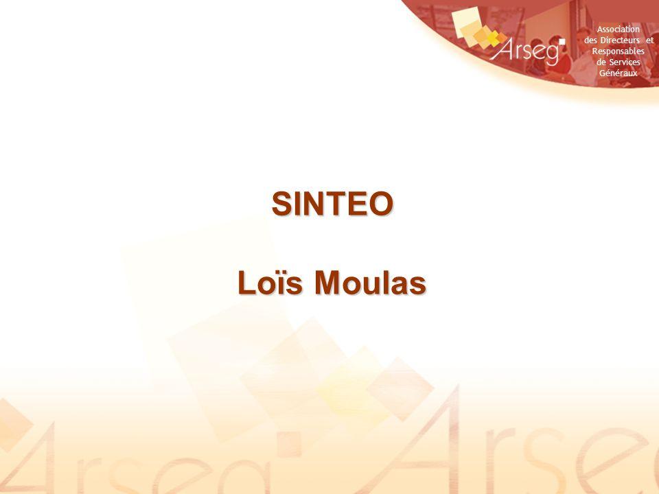 SINTEO Loïs Moulas
