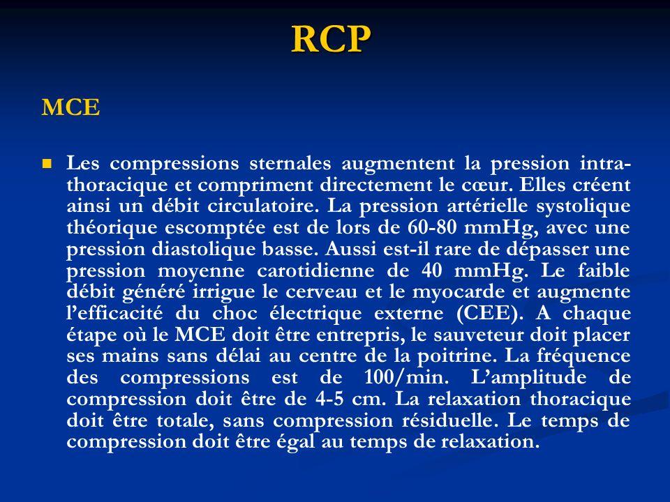 RCP MCE.