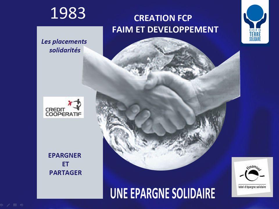 Le contexte mondial au tout début des années 60 et l'appel de la FAO relayé par le pape et la création du CCCF ; le passage du CCCF au CCFD