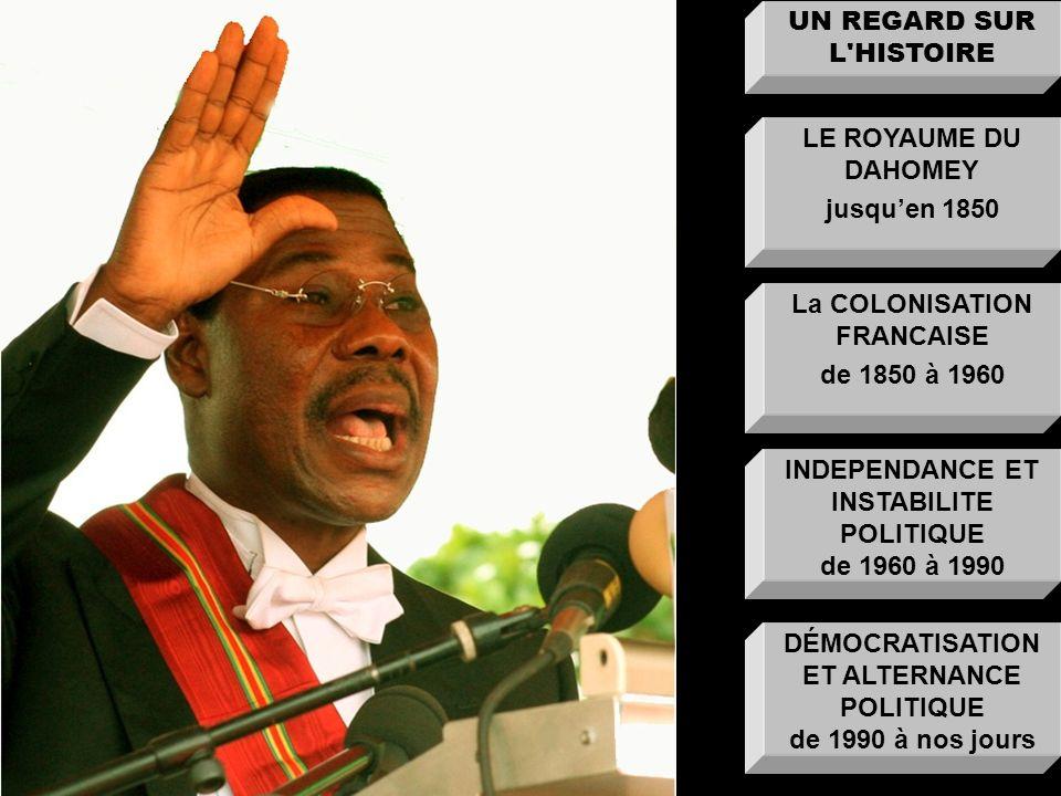 Benin en 1975 UN REGARD SUR L HISTOIRE LE ROYAUME DU DAHOMEY