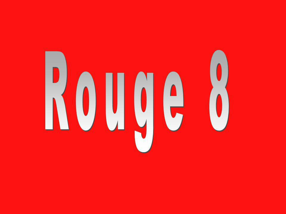 Rouge 8