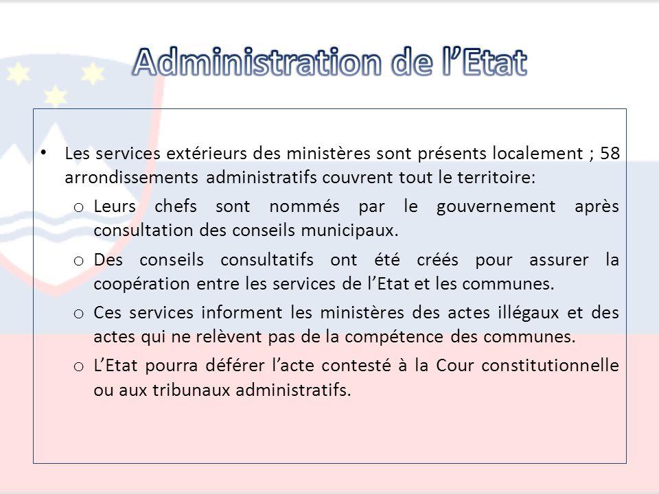 Administration de l'Etat