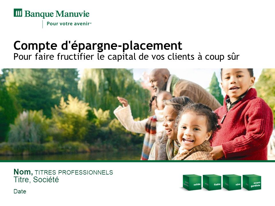Nom, TITRES PROFESSIONNELS Titre, Société Date