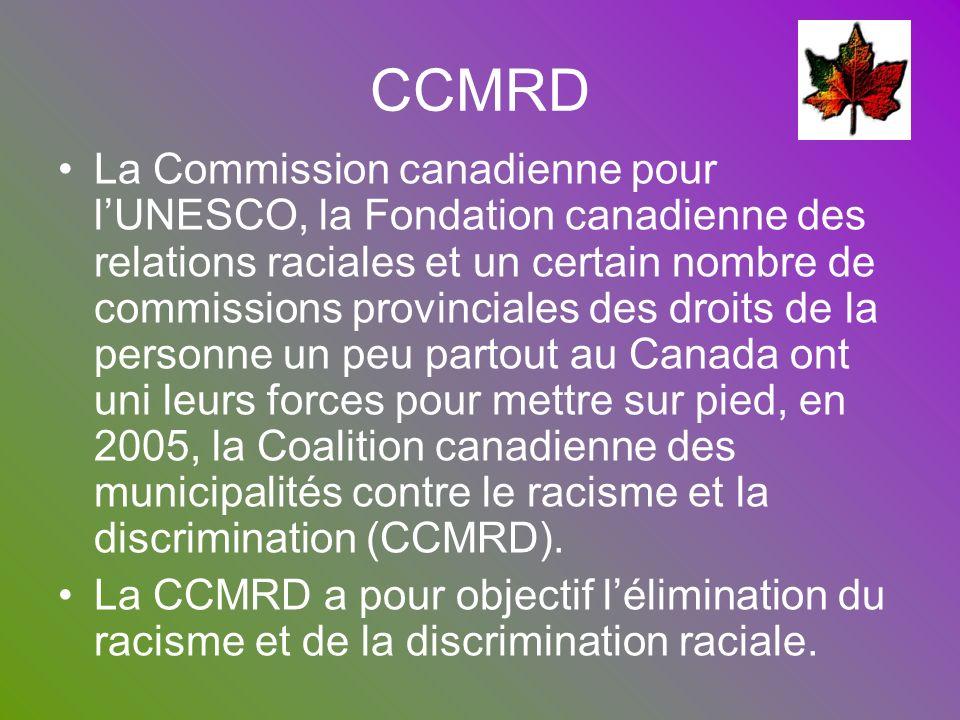 CCMRD