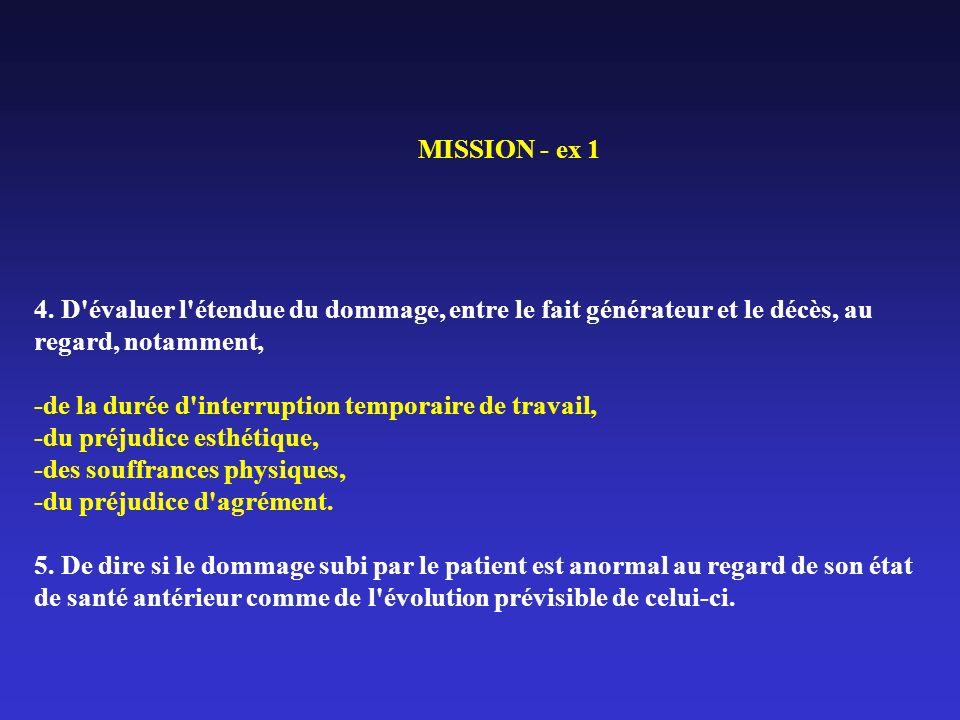 MISSION - ex 1 4.