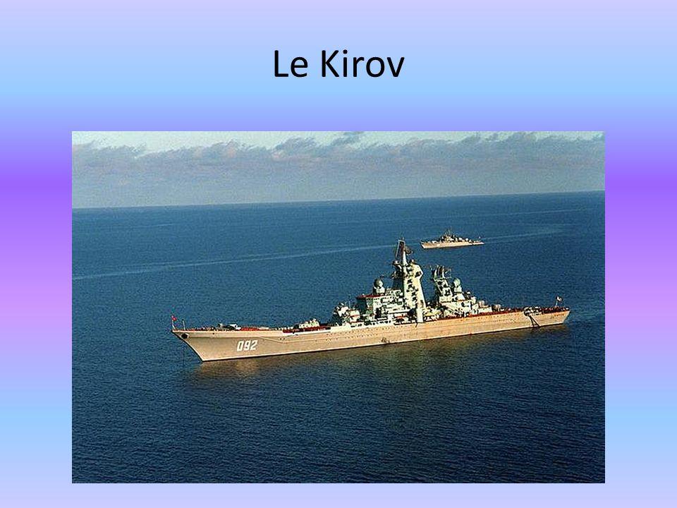 Le Kirov