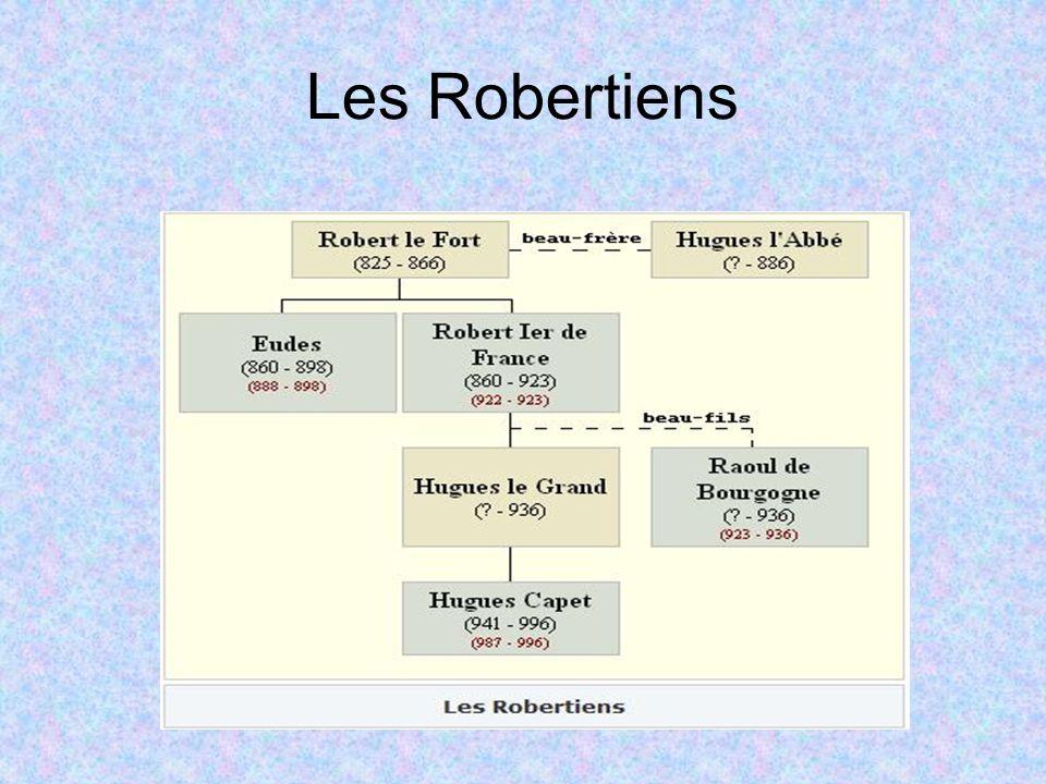 Les Robertiens