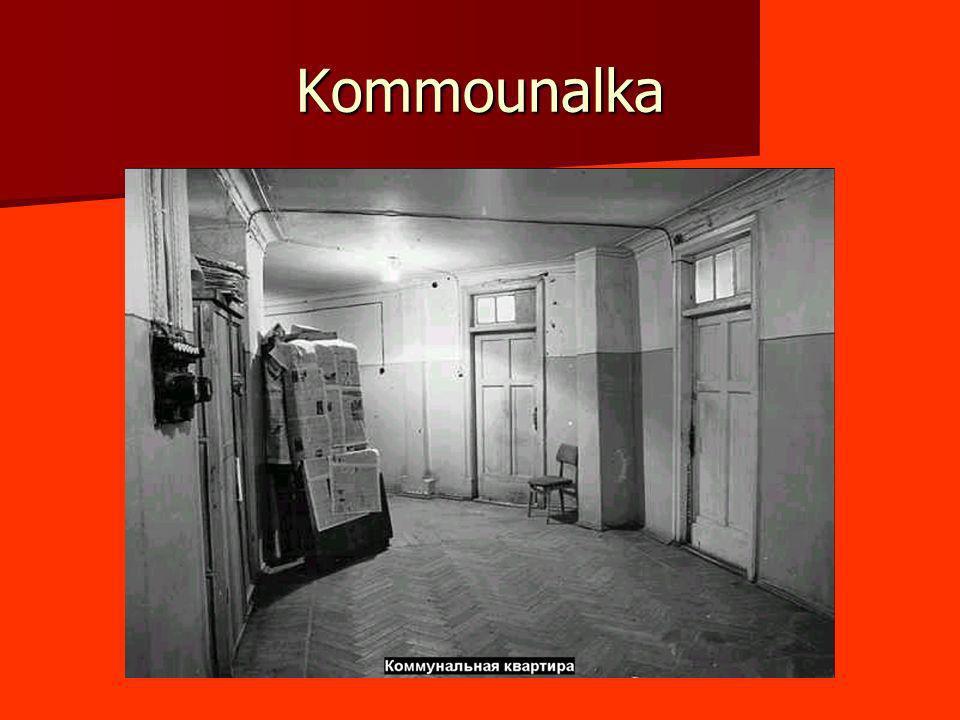 Kommounalka