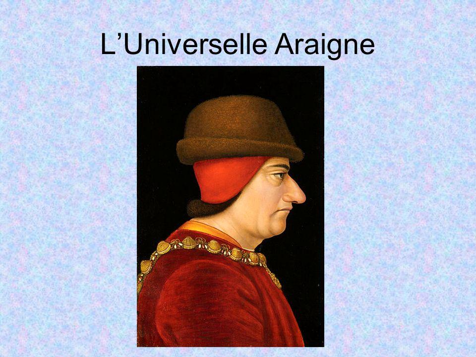 L'Universelle Araigne