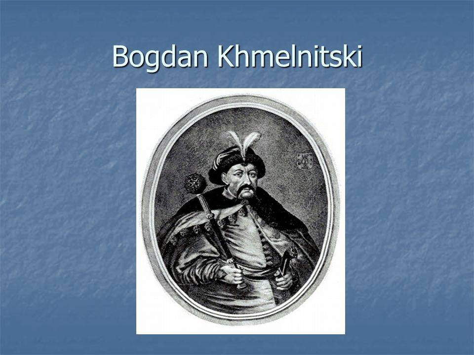 Bogdan Khmelnitski