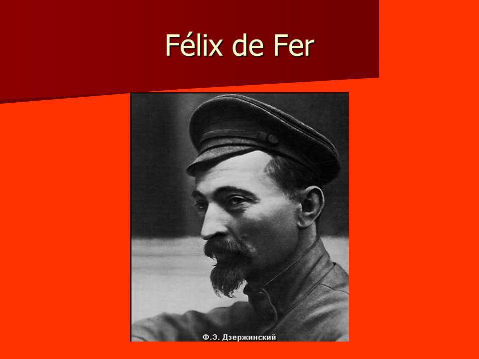 Félix de Fer