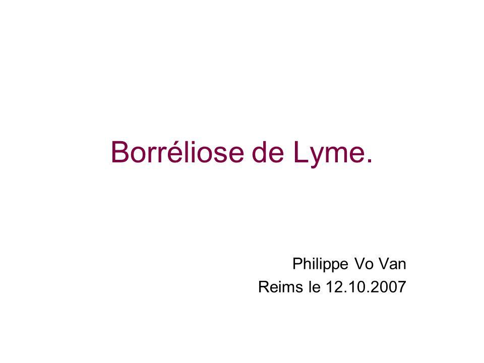 Philippe Vo Van Reims le 12.10.2007