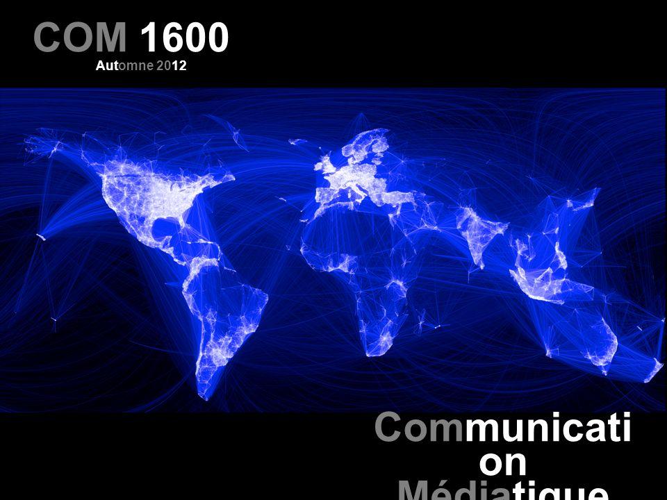 Communication Médiatique