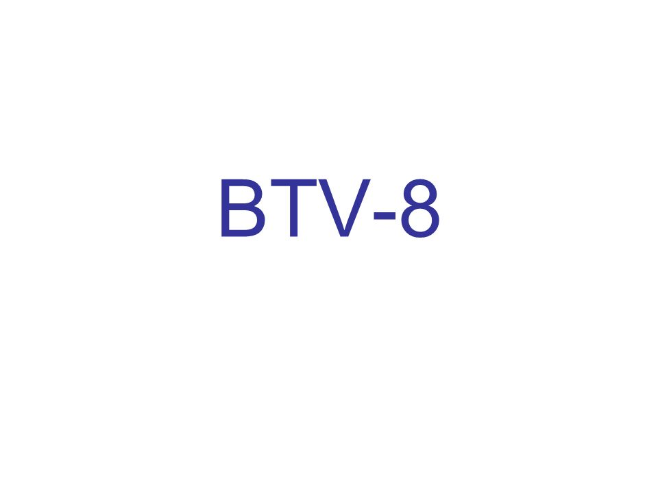 BTV-8