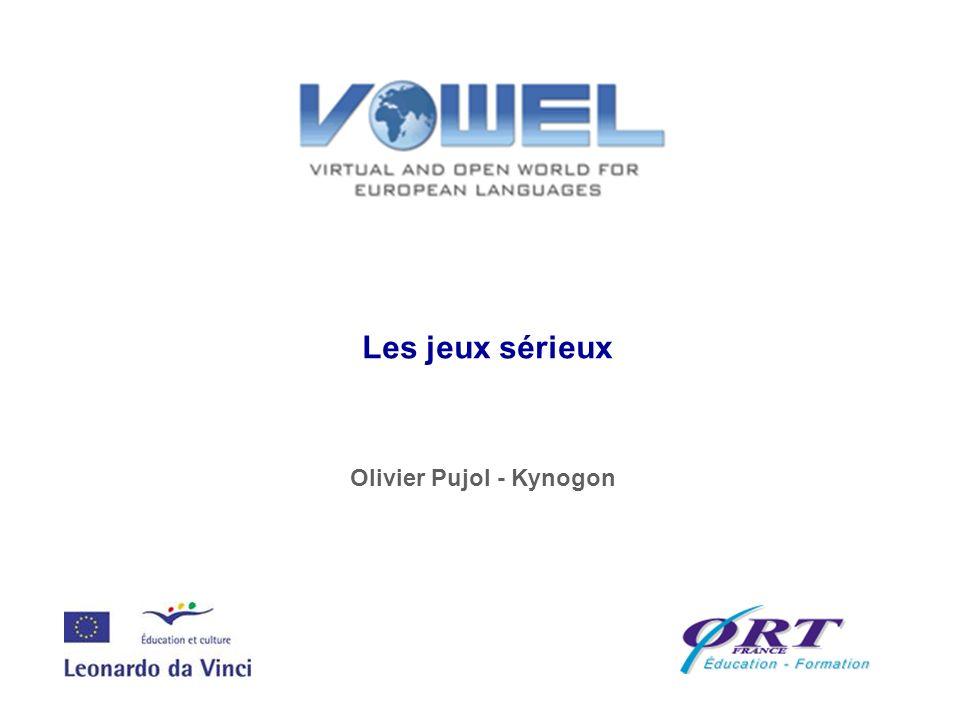 Olivier Pujol - Kynogon