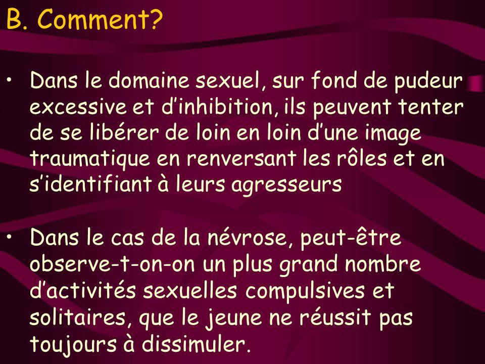 B. Comment