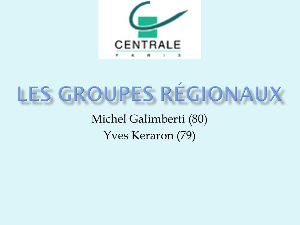 Michel Galimberti (80) Yves Keraron (79)