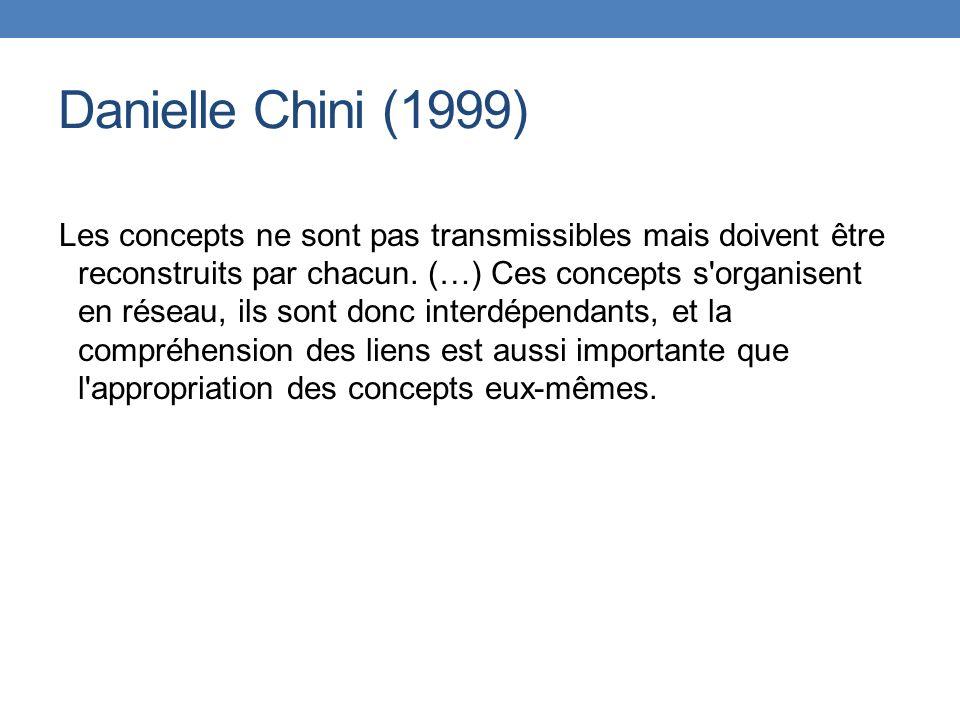 Danielle Chini (1999)