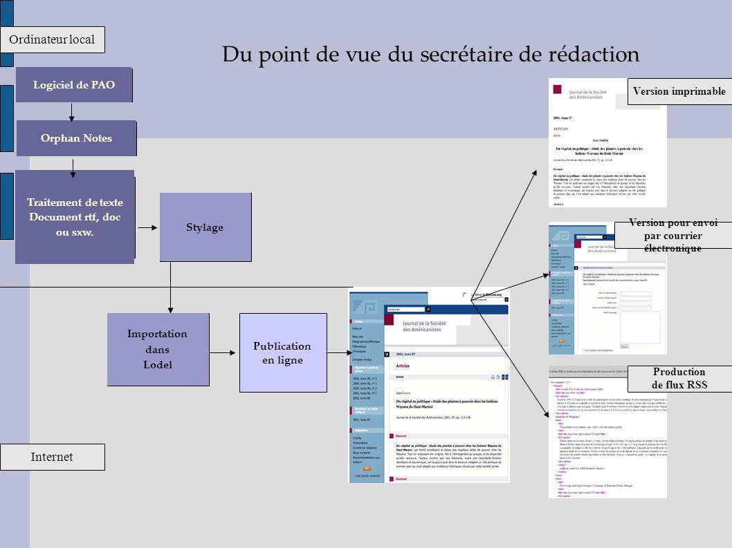 Version pour envoi par courrier électronique