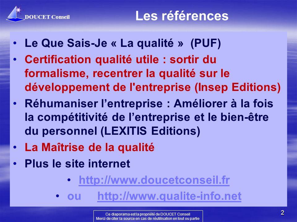 ou http://www.qualite-info.net