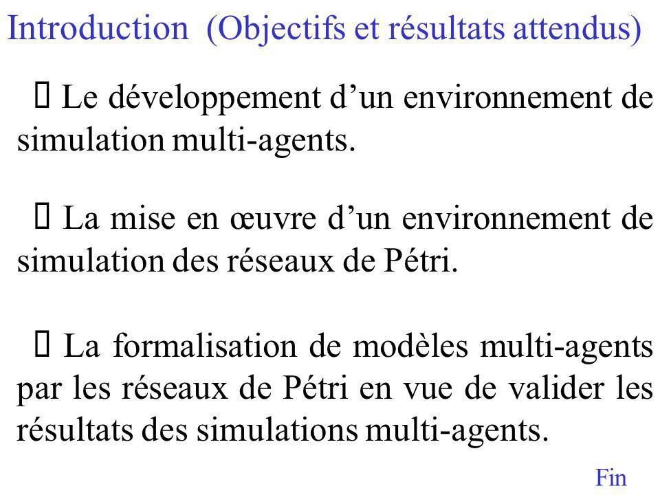 Introduction (Objectifs et résultats attendus)