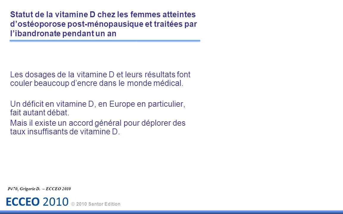 Un déficit en vitamine D, en Europe en particulier, fait autant débat.