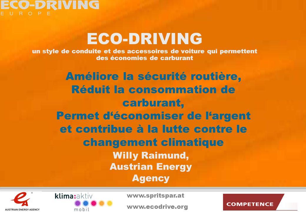Willy Raimund, Austrian Energy Agency