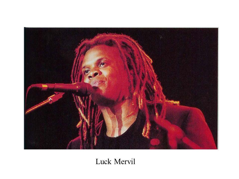 Luck Mervil